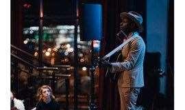 【1月上海 秘密地下客厅里的音乐聚会】遍布全球的青年社群SofarSounds沙发音乐
