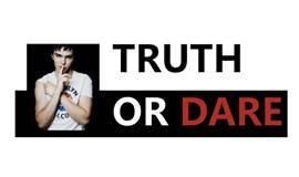 查收大发牛牛怎么玩你 的第一个Dare任务:用英语解锁Truth or Dare