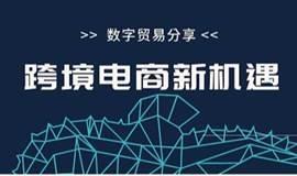 跨境电商新机遇,数字贸易