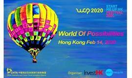 WOP 2020 Hong Kong (By Invitation)