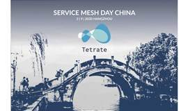 Service Mesh Day China,中国杭州