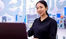 线上   2020年自由高薪职业,在家教外国人说中文!