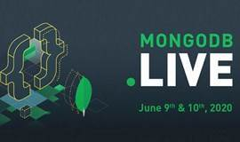 MongoDB全球云端大发牛牛怎么玩技术 盛会MongoDB.live ——中文字幕主题演讲直播及阿里云MongoDB新特性发布