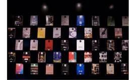 备受追捧的品牌杂志《B》在上海ANOMALY举办中国大陆地区首展