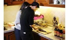 周末厨艺交友活动 |【一起买菜做饭吧】