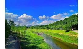 6月6日福田河绿道徒步交友会,快速扩大交友圈