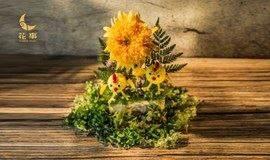 这里有一个能教孩子把鲜花变成小动物の魔法世界