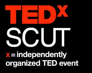 TEDxSCUT