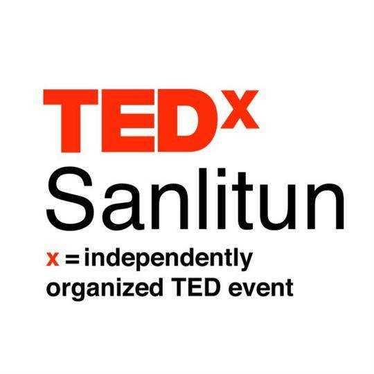 TEDxSanlitun