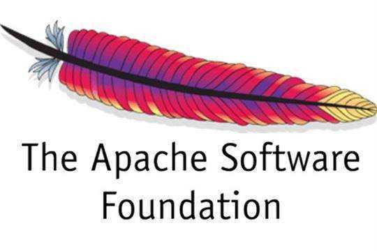 阿帕奇软件基金会
