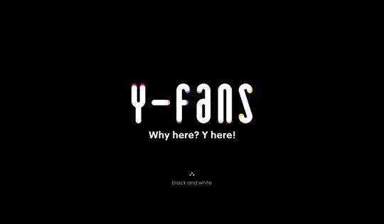 Y-Fans