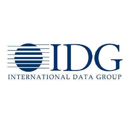 IDG美国国际数据集团