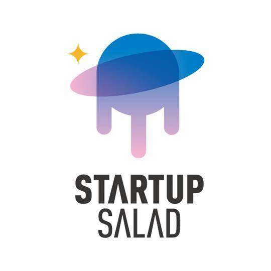 创业沙拉 Startup Salad