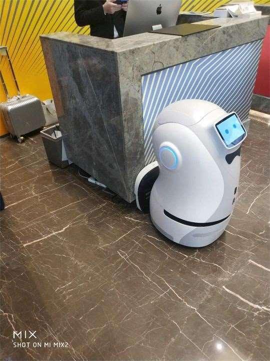 深圳丛林人工智能