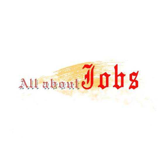All about Jobs工作室
