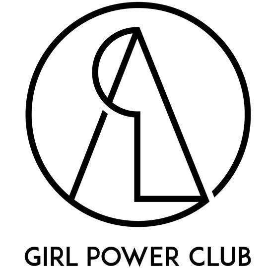 GirlPowerClub国际俱乐部