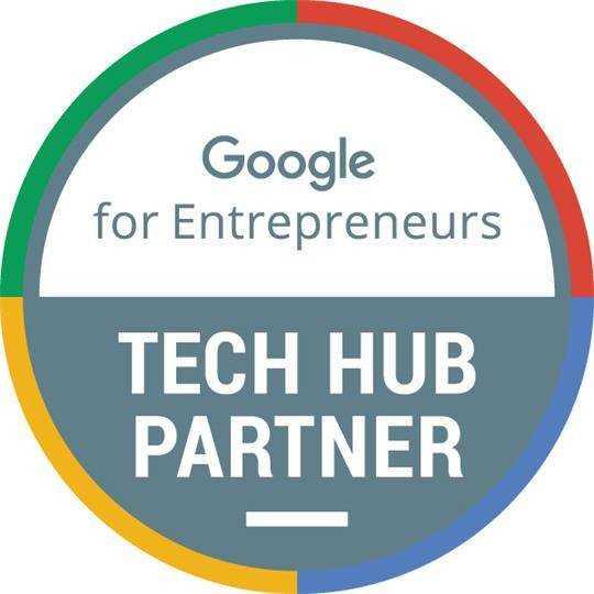 Google for Entrepreneurs Tech Hub China