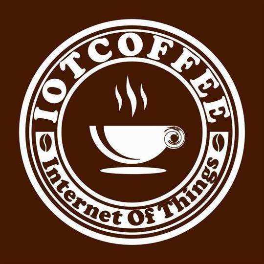 物联网咖啡