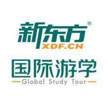 新东方国际游学&营地教育推广管理中心