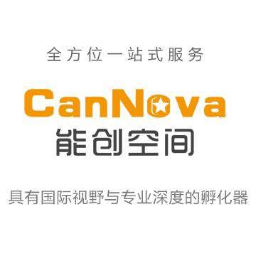 CanNova能創空間