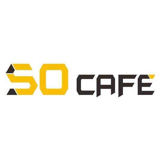 SO CAFE