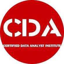 CDA数据分析师