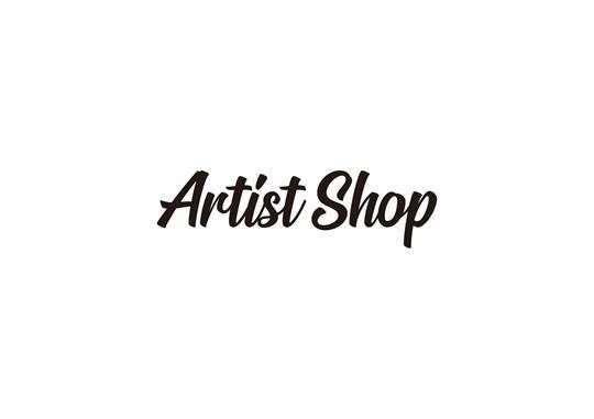 艺术家商店/Artist shop