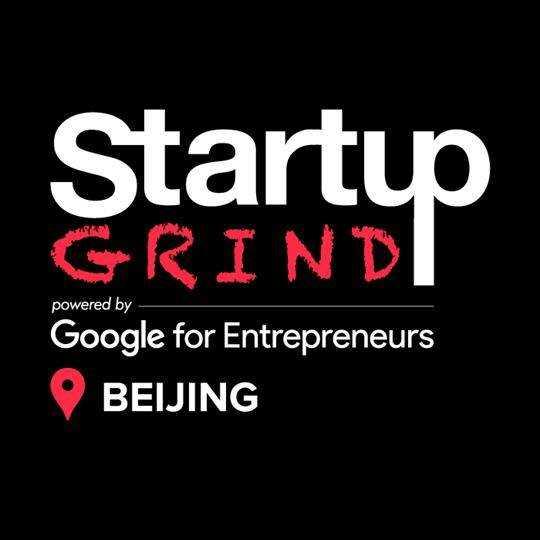 Startup Grind北京