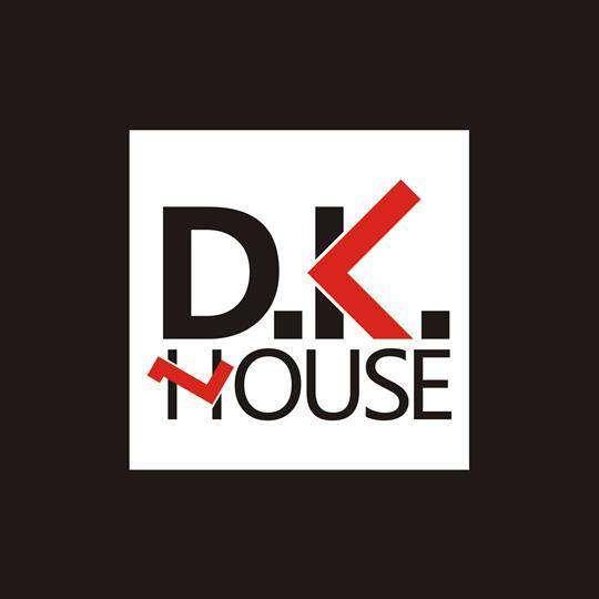 D.K,HOUSE舞蹈工作室