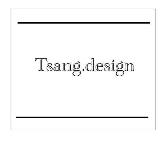 Tsang.design