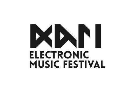 4M电子音乐节