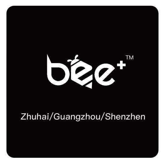 Bee+广州
