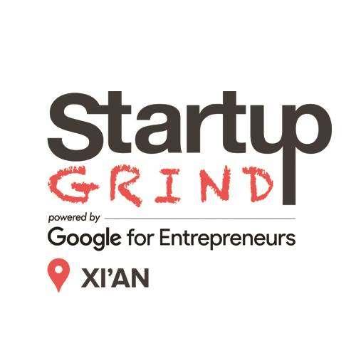 Startup Grind 西安