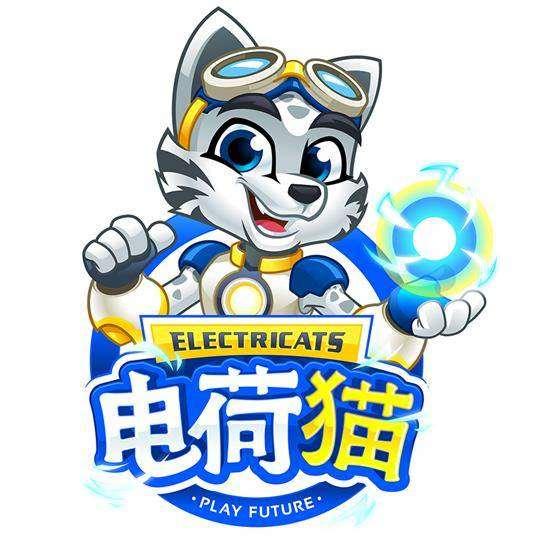 电荷猫创客教育