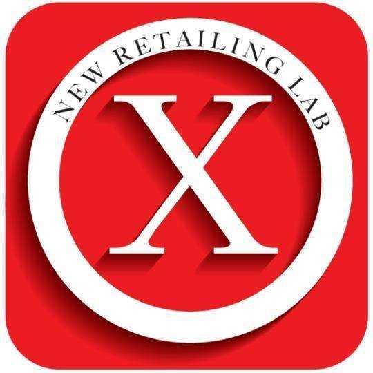 新零售X实验室