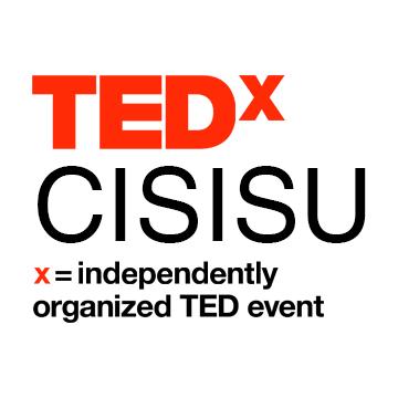 TEDxCISISU