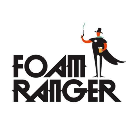 泡沫游侠精酿啤酒馆 Foam Ranger Taproom