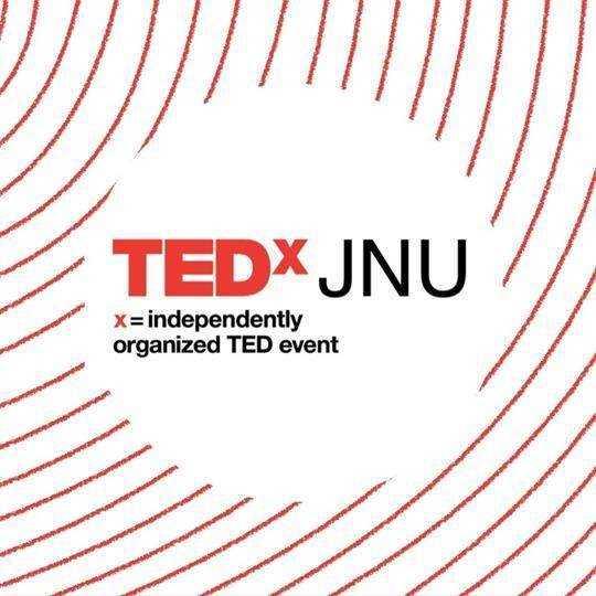 TEDxJNU