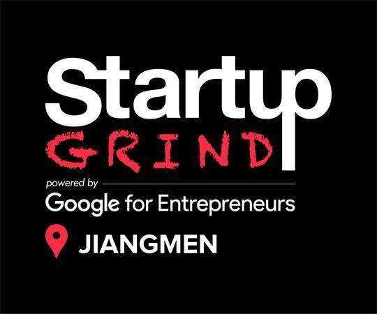 StartupGrind创业磨坊江门