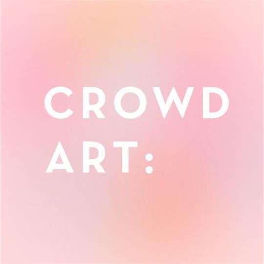 CrowdArt艺术工作室