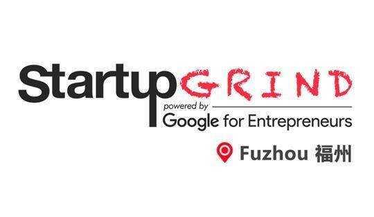 Startup Grind Fuzhou