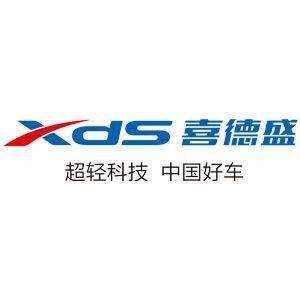 深圳市喜德盛自行车股份有限公司