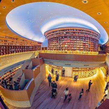 光的空间新华书店