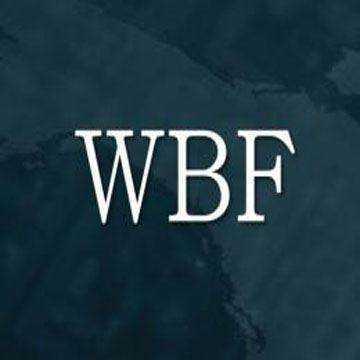 纽约世界区块链大会WBF
