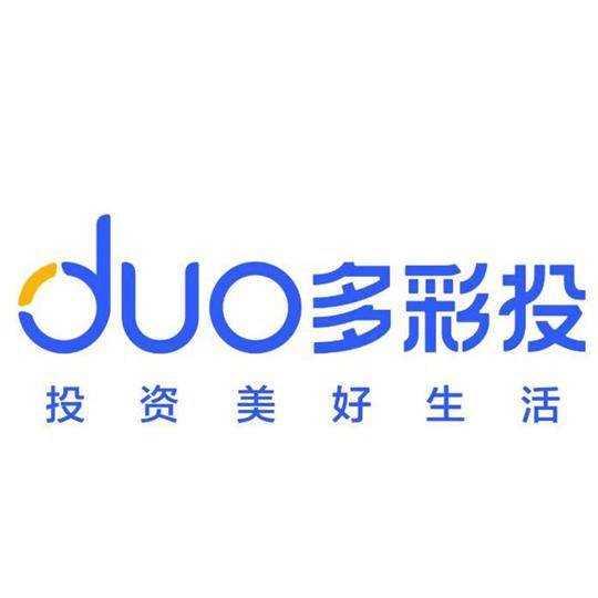 北京多彩投网络科技有限公司