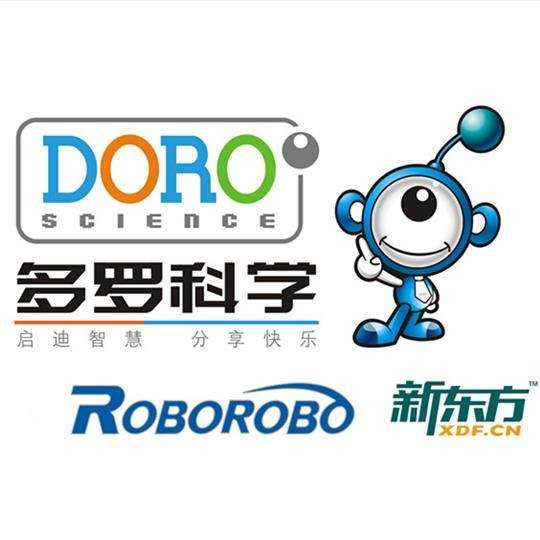 多罗科学机器人培训学校