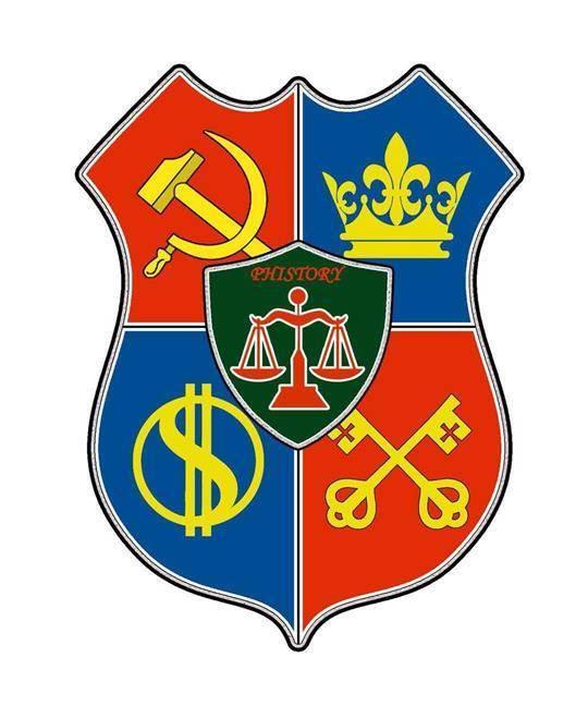 平和社科历史社