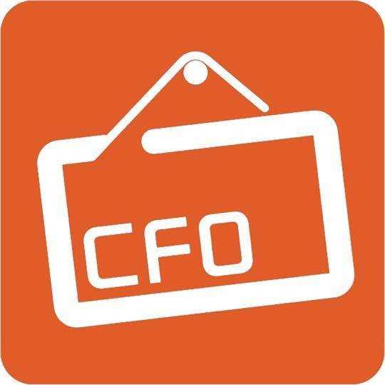 CFO小黑板