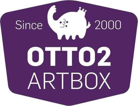 OTTO2艺术文创集团