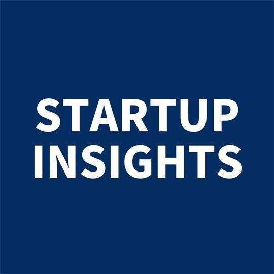 Startup Insights创业洞察